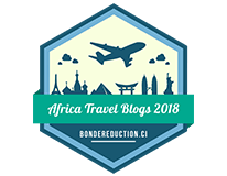 Africa Travel Blogs Award 2018