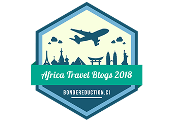 Africa Travel Blogs Award 2018