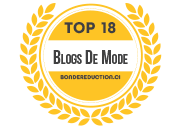 Top 18 blogs de mode