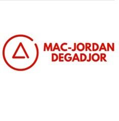 Mac Jordan