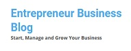 Entrepreseur Business Blog