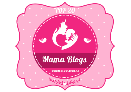 Banners for Top 20 Mama Blogs