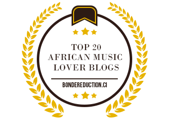 Banners for Top 20 African Music Lovers 2018