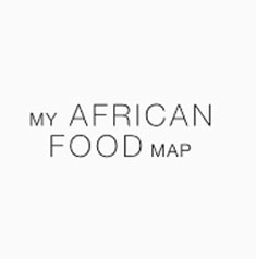 Best Food Blogs Award 2019 | africanfoodmap.com