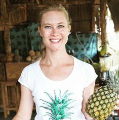 Best Food Blogs Award 2019 | sarahgraham.co.za