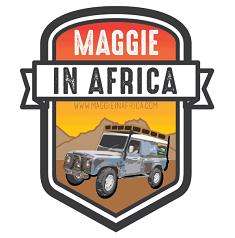 maggieinafrica.com