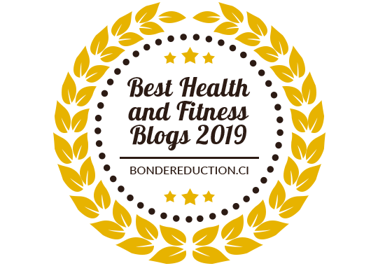Best Health and Fitness Blogs 2019