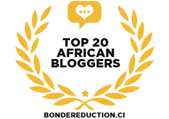 Top 20 African Bloggers
