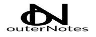 outernotes Top Expat Blogs